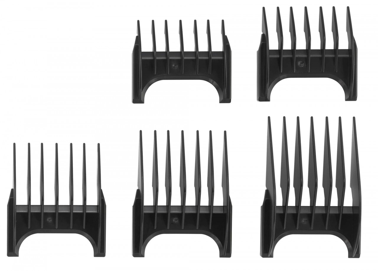 ECO XP Lithium Attachement Comb Set