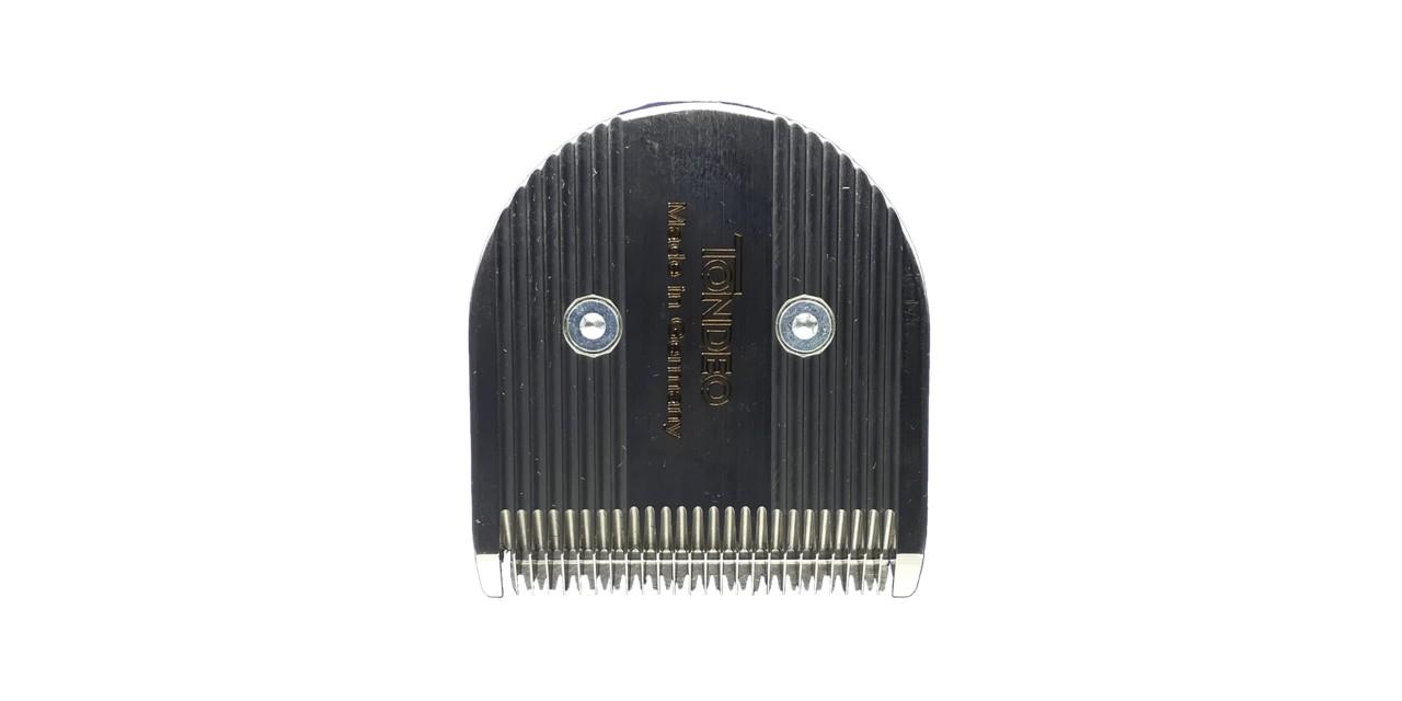 Schneidplatte für Haarschneidemaschine TONDEO ECO DE
