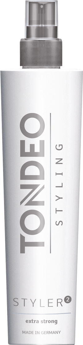 Hair Spray TONDEO STYLER 2 200ml