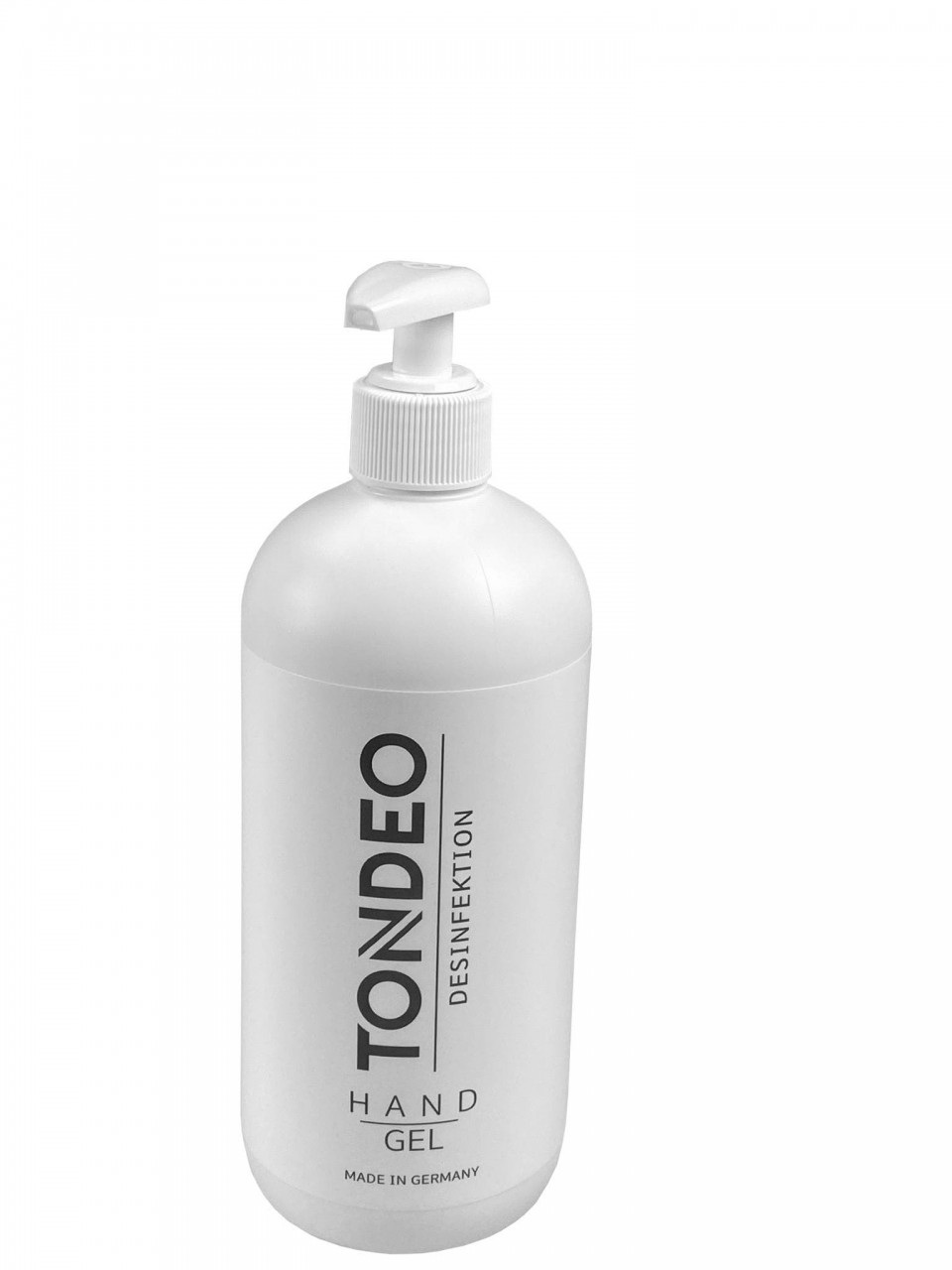 Hand-Desinfektion 500ml TONDEO