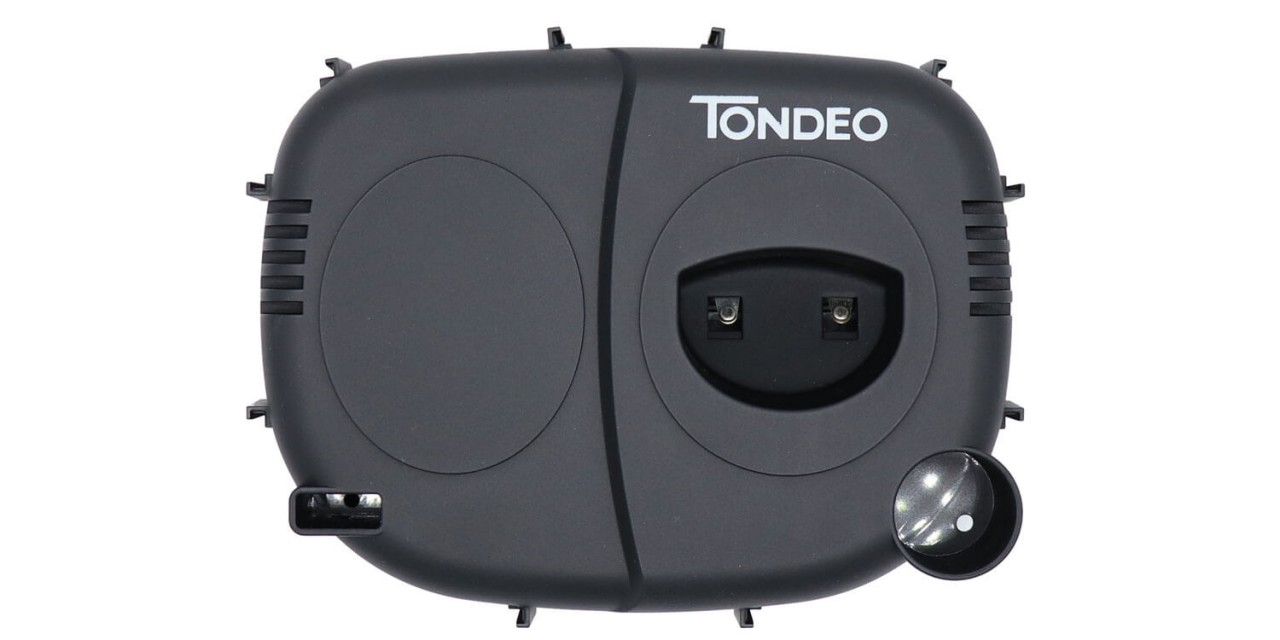 Charging Station TONDEO ECO-BLACK PLUS