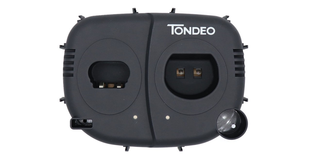 Charging Station TONDEO ECO-L