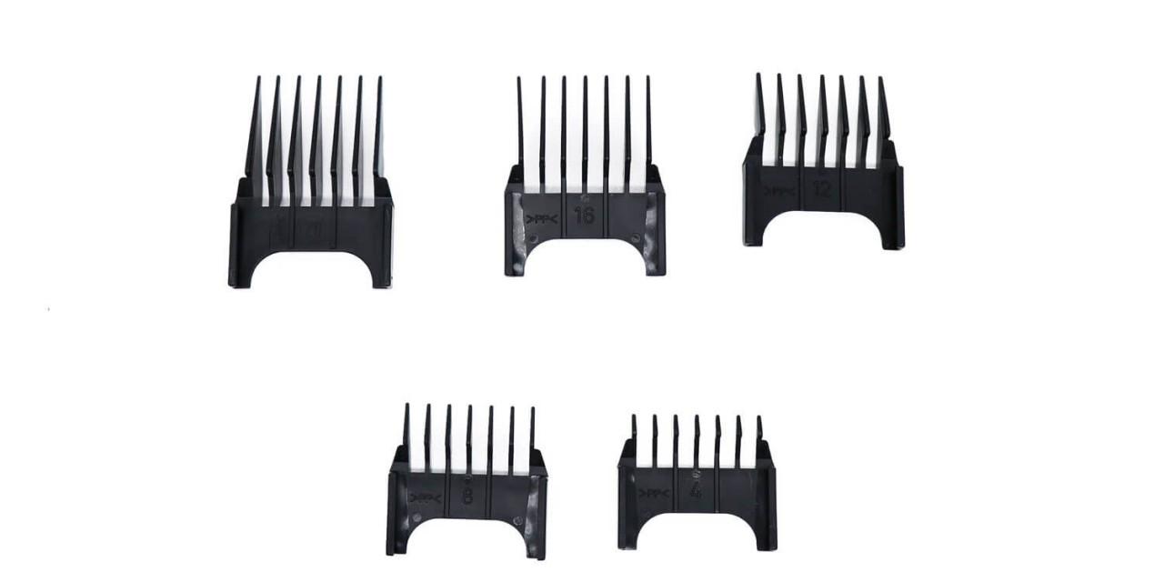 Kit faux peigne tondeuse cheveux TONDEO ECO XP / ECO DE