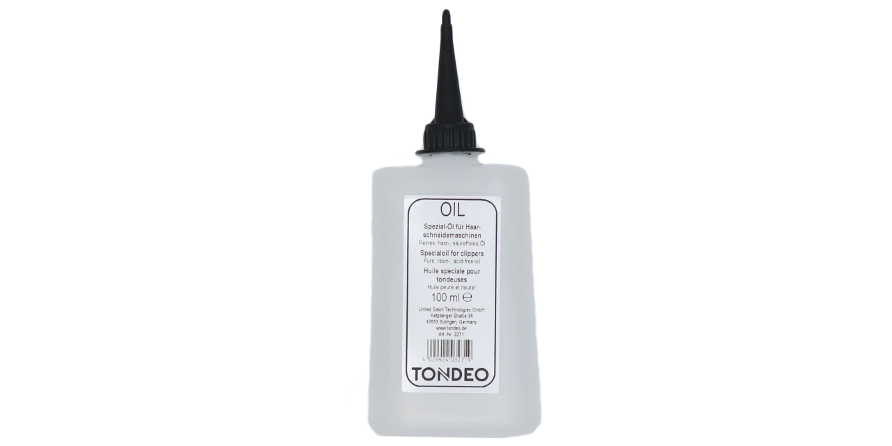 Hair Clipper Oil TONDEO OIL