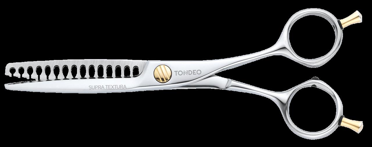 Hair Scissors TONDEO SUPRA TEXTURA