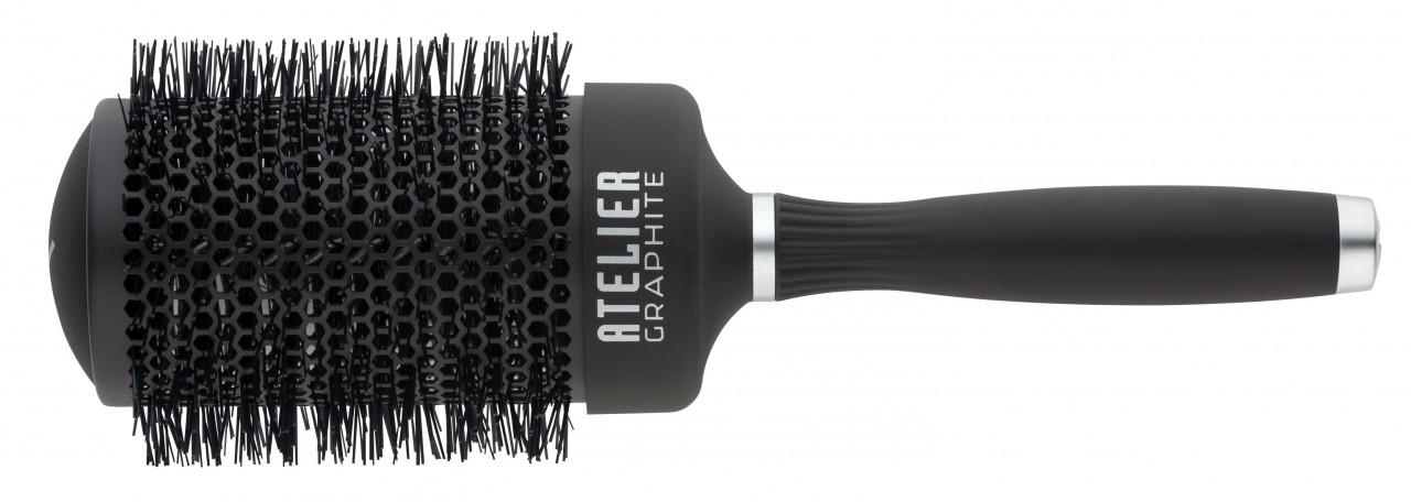 Rundbürste Haarbürste TONDEO ATELIER GRAPHITE XL