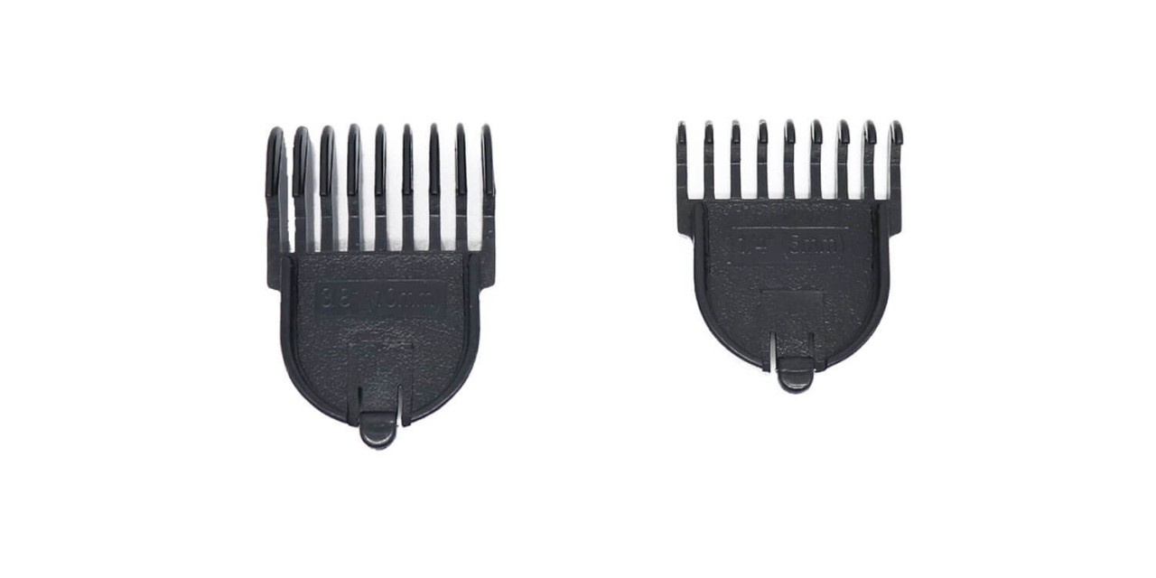 Attachment Comb Set TONDEO ECO S/ ECO P
